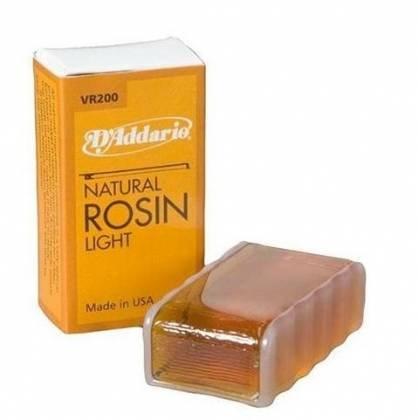 Rosin - D'Addario Light Natural VR200