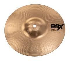 Sabian B8X 10 Splash Cymbal 41005X