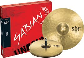 Sabian SBR First Pack SBR5001