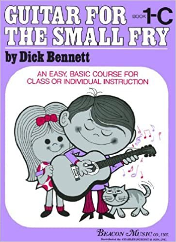 Guitar for the Small Fry 1-C