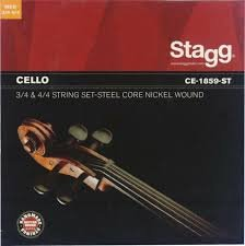 Stagg Cello Stringset CE-1859-ST