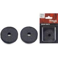 Stagg Hi-Hat Seat Felt Washer SPRF3-2