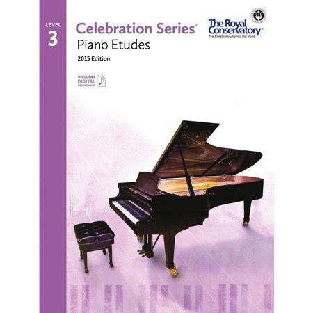 RCM Celebration Series Technical Requirements Gr 3