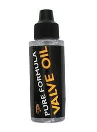 Valve Oil - Herco Pure Formula HE448