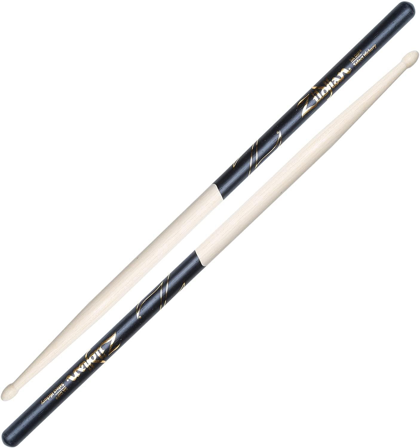 Zildjian - 5A Dip Drumsticks Z5AD