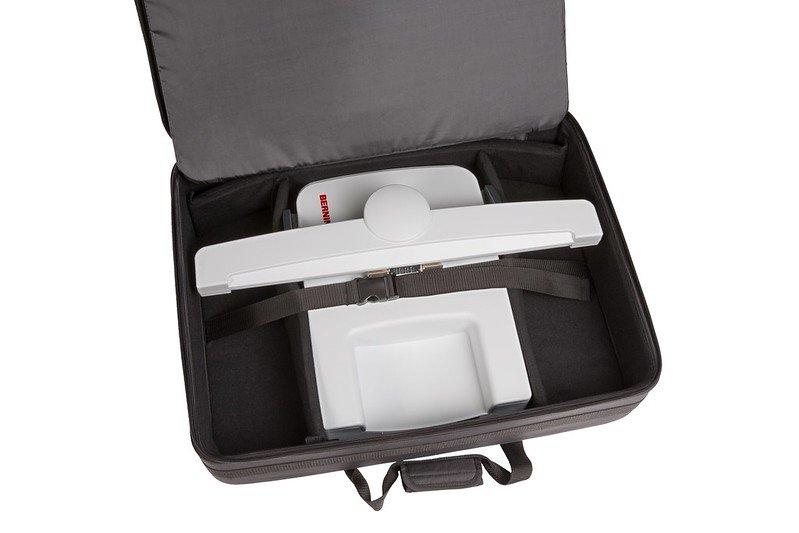 XL Emb Module Suitcase