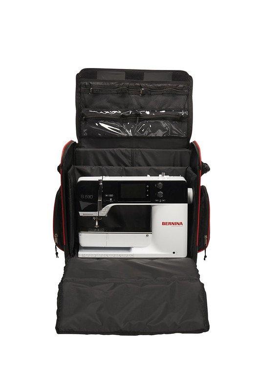 XL Machine Suitcase