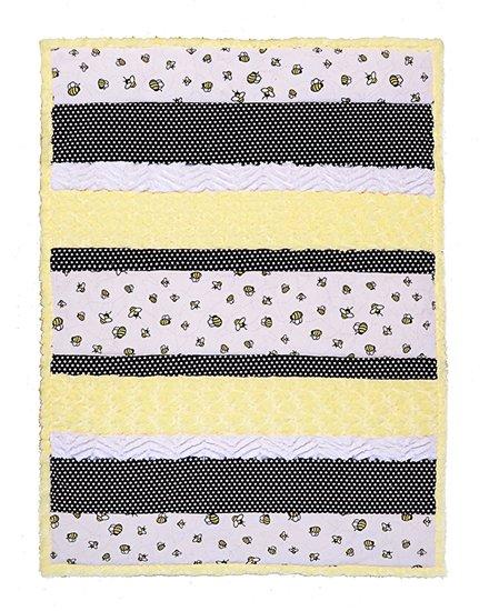 Bambino Bee Cuddle Kit