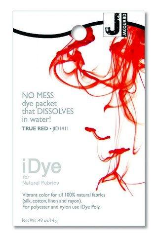 IDYE TRUE RED 14 GRAMS