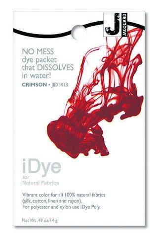 IDYE CRIMSON 14 GRAMS