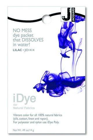 IDYE LILAC 14 GRAMS