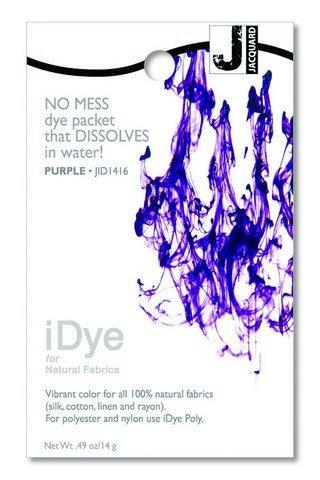 IDYE PURPLE 14 GRAMS