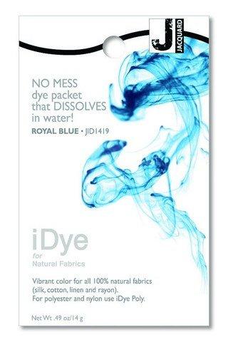 IDYE ROYAL BLUE 14 GRAMS