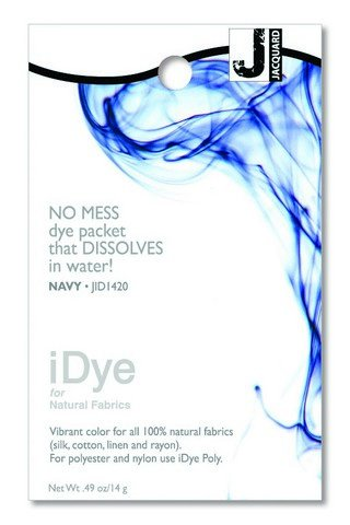 IDYE NAVY 14 GRAMS