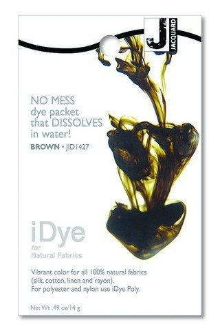 IDYE BROWN 14 GRAMS