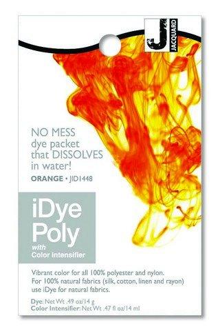 IDYE POLY ORANGE 14 GRAMS