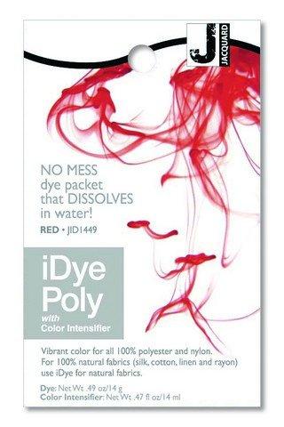 IDYE POLY RED 14 GRAMS