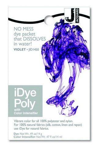 IDYE POLY VIOLET 14 GRAMS