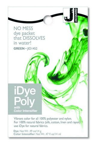 IDYE POLY GREEN 14 GRAMS