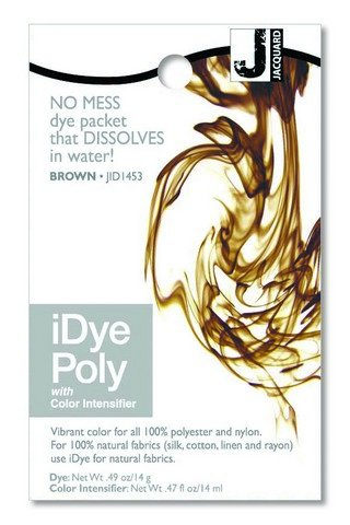 IDYE POLY BROWN 14 GRAMS
