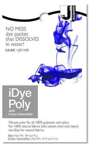 IDYE POLY LILAC 14GRAMS