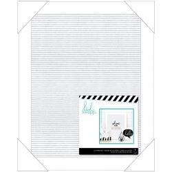 Heidi Swapp Framed Letterboard 16X20 Large