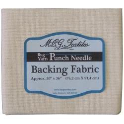 Punch Needle Backing Fabric