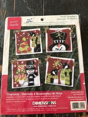 Penguins & Snowmen Ornaments