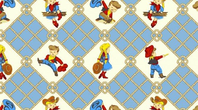 Round Up David Textiles DT 9725 9c
