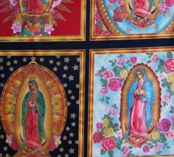 Inner Faith Our Lady