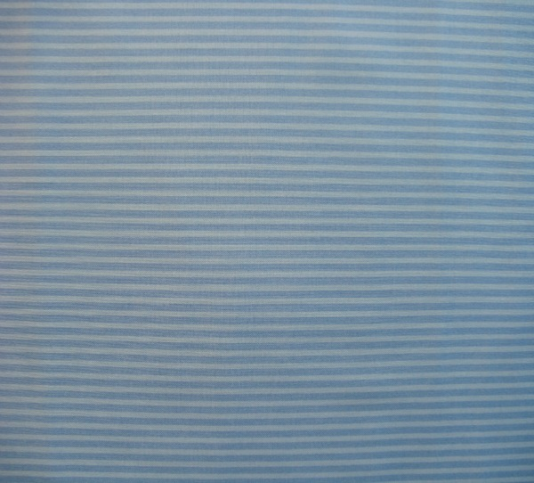 Blue tonal stripe