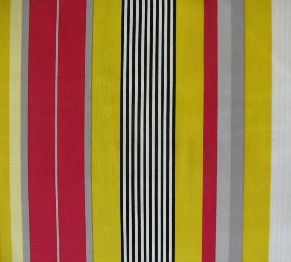 Summer Soiree Canopy Stripe