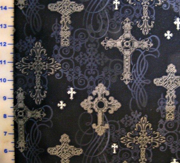 Ornate Crosses