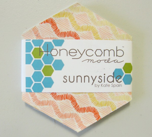 Sunnyside honeycomb
