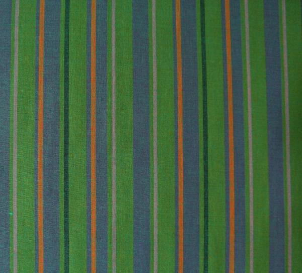 Kaffe Alternating Stripe Teal