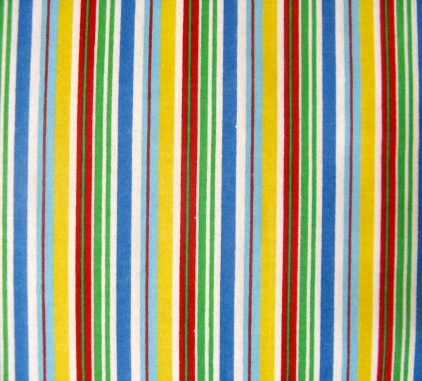 multi stripe flannel
