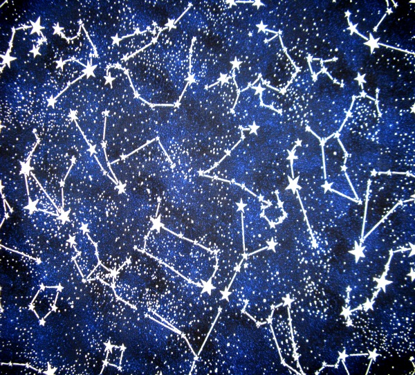 luminous constellations