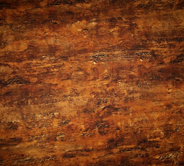 Stonehenge stone rust
