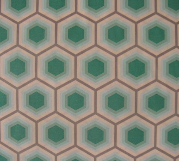 Bumble Honeycomb jade