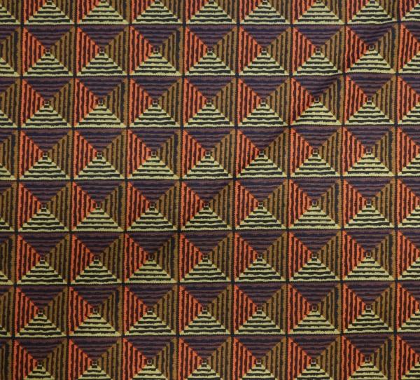 Seven Wonders Anasazi ochre