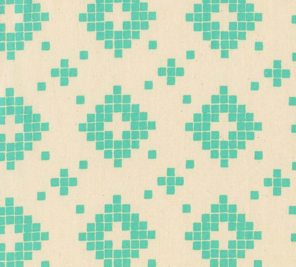 Mesa Tile turquoise