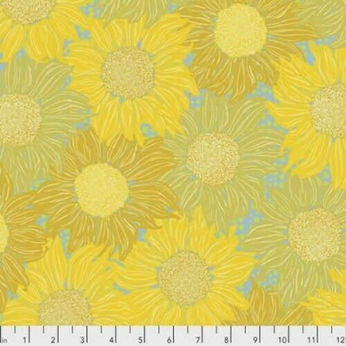 Murmur Sunflower gold