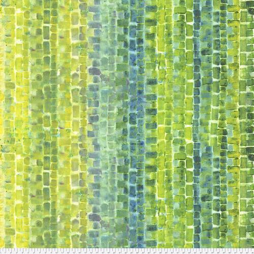 Art Excursions Vine Magic green