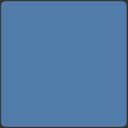 Pure Solids Parisian Blue