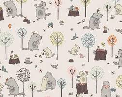 Mingo Memory critters taupe
