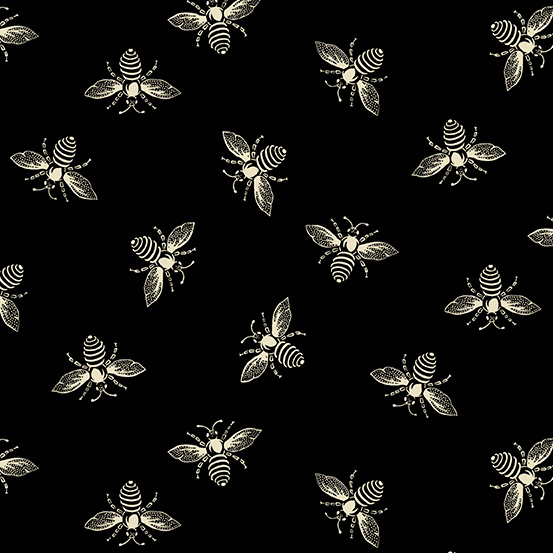 French Bee ink