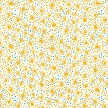 Flower Doodles  RJ2003-YE1