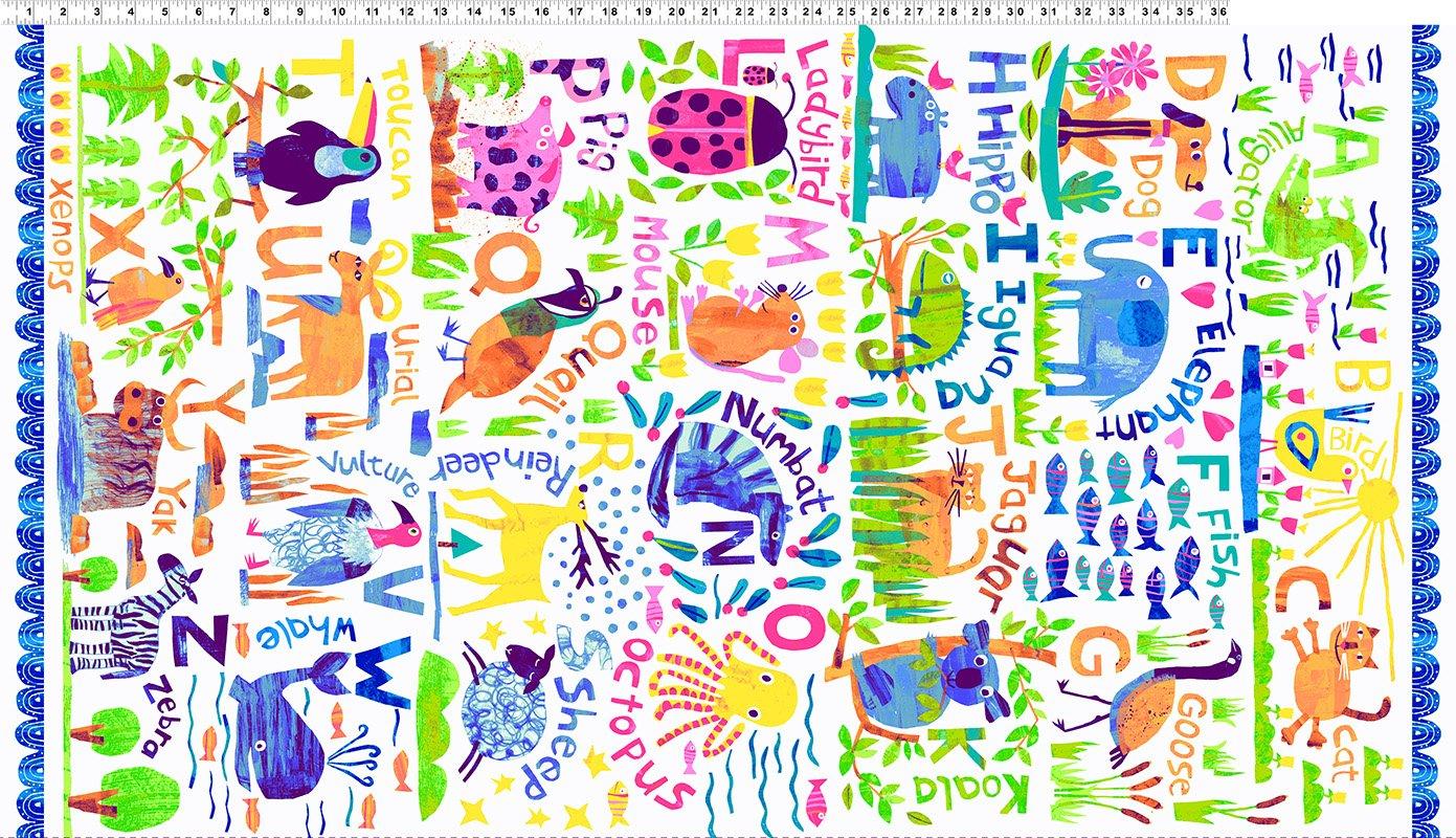 Animal Magic  Y2890-56