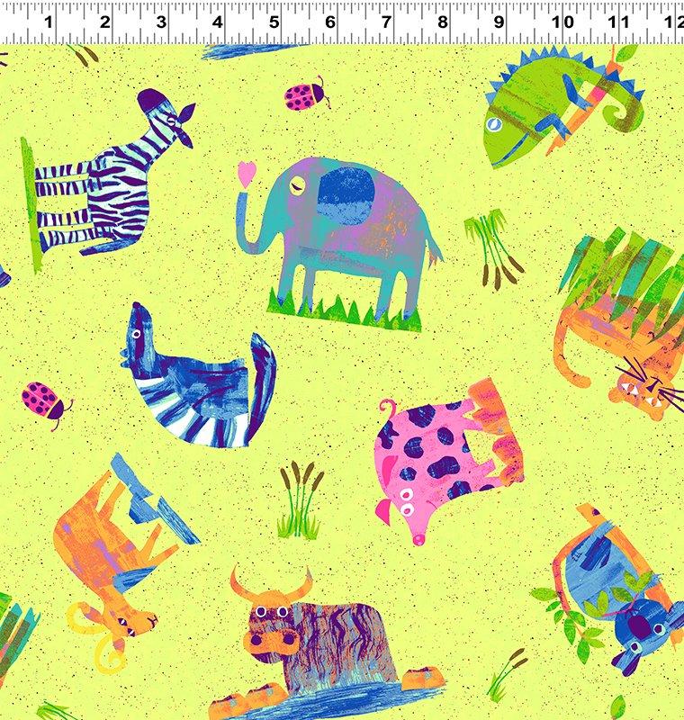 Animal Magic  Y2891-56