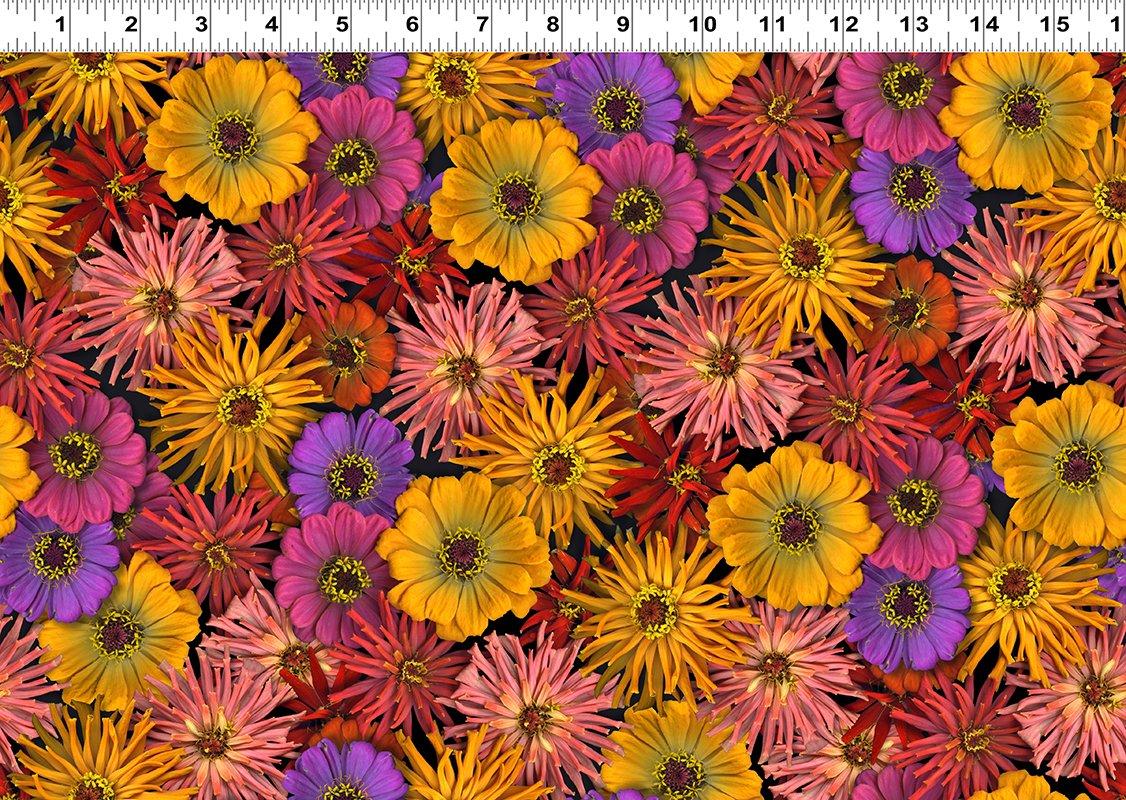 Flower Power  Y3054-36
